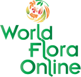 World Flora Online Specimens